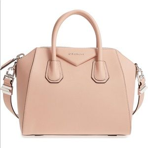 Authentic Givency Antigone satchel
